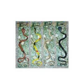 Змея, 24 , 4 вида